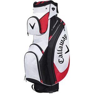 Callaway-pour-Homme-Srie-X-Sacs-de-Club-de-Golf-Taille-Unique-BlancNoirRouge-0