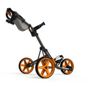 Clicgear-Chariot-de-golf-Model-35-mixte-Gris-anthraciteorange-0-0