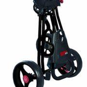 EZE-Glide-Longridge-Chariot-de-golf-mixte-adulte-Noir-235-x-71-x-48-cm-0-0