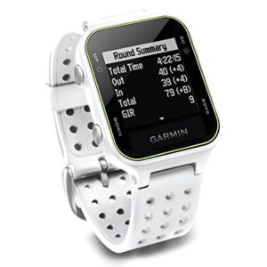 Garmin-Approach-S20-Montre-GPS-de-Golf-Blanc-0