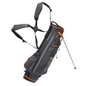 Golf-Sac-trpied-Dri-Lite-7-Mixte-Orange-0
