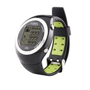 Montre-POSMA-GT2--GPS-intgr-et-calcul-de-distances-circuits-de-golf-pr-chargs-sans-tlchargements-et-sans-abonnement-Canada-Europe-Australie-Nouvelle-Zlande-Asie-0