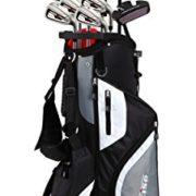 Precise-Ensemble-Complet-De-Golf-M5-Pour-Hommes-Un-Club-Hybride-En-Acier-Inoxydable-Des-Fers-5-Pw-En-Acier-Inoxydable-Un-Putter-Un-Sac-Trpied-3-Clubs–Angle-De-Lancement-lev-0