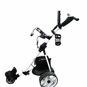 Zerimar-Kenrod-Chariot-de-Golf-lectrique-Golf-Trolley-Pliant-Automatique-Chariot-Golf-3-Roues-Pliable-Chariot-Golf-Electrique-Chariot-Golf-Pliable-0