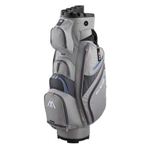 BIG-MAX-Silencio-2-Golf-Bag-SilverCobalt-0