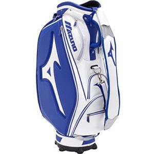 Mizuno-BS5LJC172200-Sac-de-Golf-Mixte-Adulte-Navy-Staff-0
