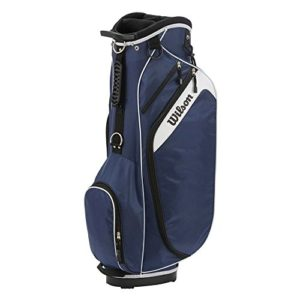 Wilson-Golf-WGB3304BU-Sac-Chariot-Homme-Bleu-Taille-Unique-0