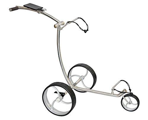 Chariot-de-golf-Tour-Made-RT-210W-en-acier-inoxydable–trois-roues-silber-0