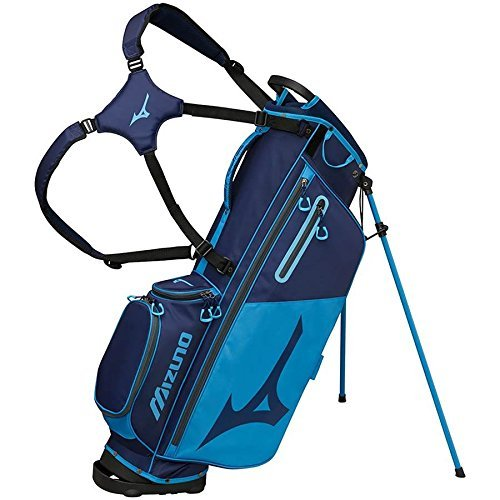 Mizuno-BRD3S-Sac-de-Golf-Mixte-Adulte-Marine-0