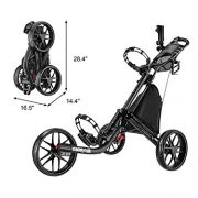 Caddytek-facile-pliage-chariot-de-golf-3-roues-et-avec-le-sac-dentreposage-gris-fonc-0-0