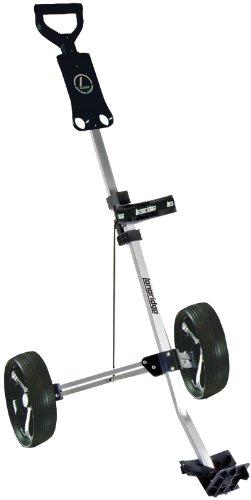 Longridge-Chariot-traction-de-golf-Alu-Lite-avec-porte-carte-de-score-0