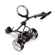 Motocaddy-Chariot-de-Golf-lectrique-S1-2019-en-Graphite-Batterie-au-Lithium-0