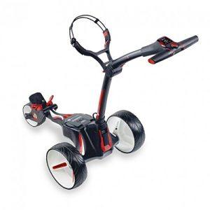 Motocaddy-Chariot-de-golf-M1-2018-lectrique-avec-lithium-standard-Noir-0