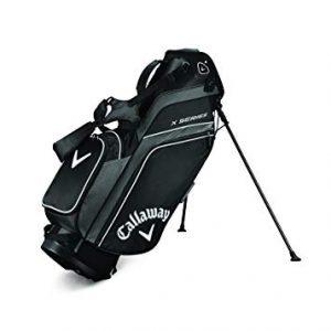 Callaway-2019-X-Series-Sac-de-Golf-Homme-MulticoloreBlackTitaniumWhite-taille-unique-0