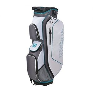 Wilson-Golf-WGB5306WH-Sac-Chariot-Femme-BlancMint-0