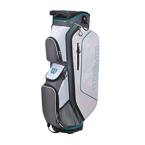 Wilson-Golf-WGB5306WH-Sac-Chariot-Femme-BlancMint-0