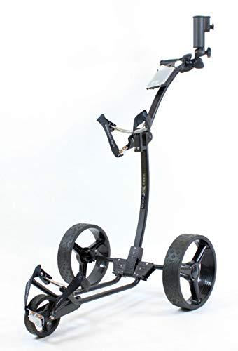 Yorrx-Slim-Lion-Pro-5-PLUS-noir-chariot-de-golf-chariot-manuel-0