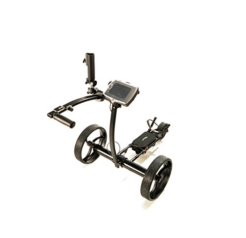 lectriques-BeeGon-Chariot-GT-X600-Pro-Lithium-Black-Edition-0