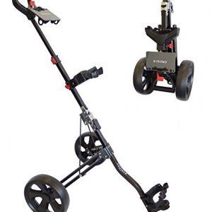 Chariot-de-Golf-Cruiser-Golf-A-deux-roues-Micro-compacte-et-lger-0