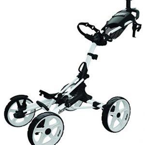 Clicgear-Chariot-de-Golf-Mixte-8-Argent-Taille-Unique-0