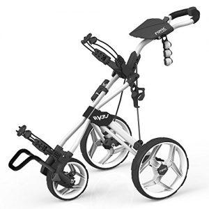 Clicgear-Kids-Rv3j-Rv3-F-Chariot-Taille-Unique-Blanc-0