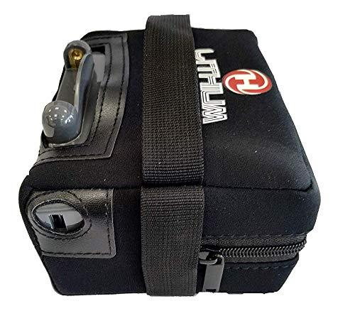 Haidi-Batterie-au-lithium-Pro-pour-chariot-de-golf-12-V-18-Ah-avec-chargeur-0