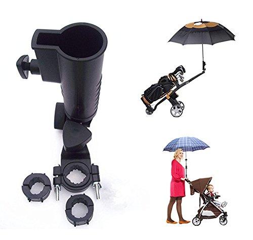 Parapluie-universel-support-de-15-mm-25-mm-30-mm-38-mm-Poigne-en-option-connecteur-Tailles-pour-chariot-de-golf-vlo-bb-Poussette-Pche-Plage-Chaise-0