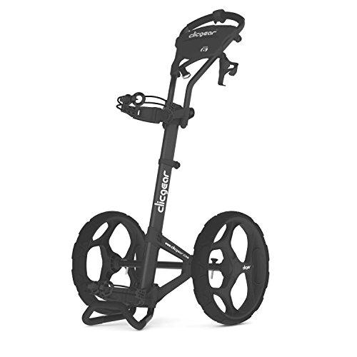 Clicgear-60-de-2-Wheel-Chariot-de-Golf–Mixte-CG4306001-Charcoal-0