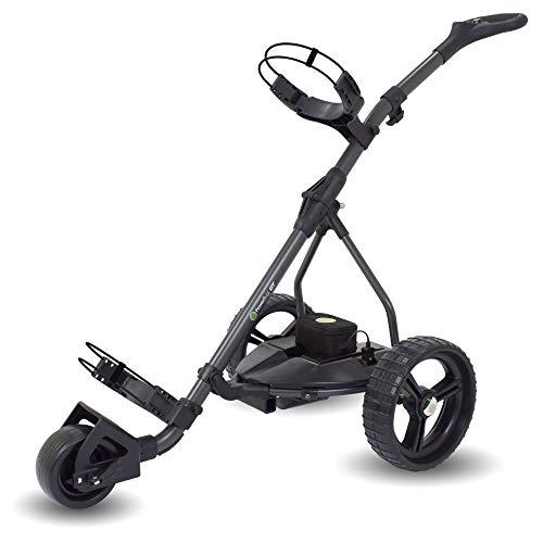 PowerBug-GT-Tour-Chariot-de-Golf-lectrique-au-Lithium-Noir-0