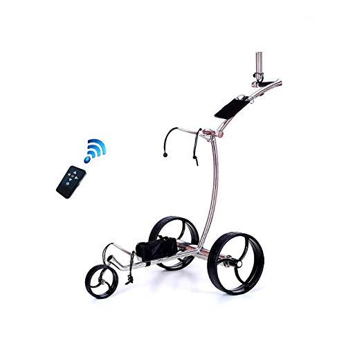 Chariot-de-golf-X7-Inox-lectrique-tlcommand-0