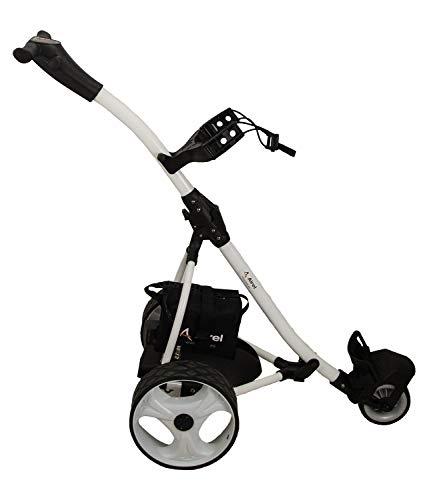 Kenrod-Chariot-de-Golf-lectrique-pliable-avec-cran-digital-automatique-blanc-0-0