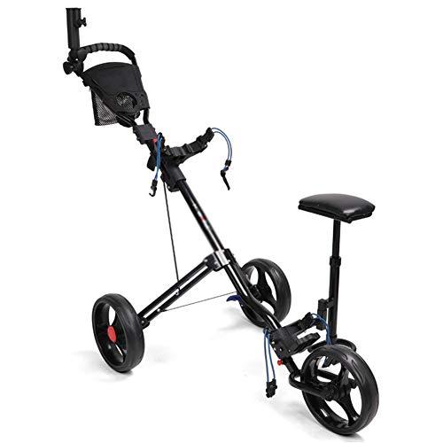 Chariot-De-Golf-lectrique-UltralgerChariot-De-Golf-PliableChariot-pour-Sac-De-Golf-Adulte-Et-Jeuneavec-Sige-0