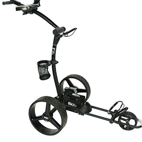 InfinityPower-Golf-Cart-Chariot-de-golf-lectrique-avec-batterie-au-lithium-0